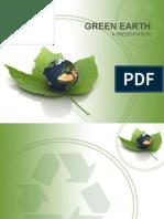 Green Earth Sa