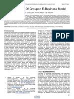 An-Appraisal-Of-Groupon-E-business-Model 2015.pdf