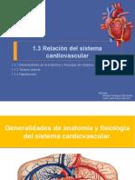 Grupo B - PA, Hipertensión,Corazón