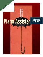 05 - Piano Assistenziale