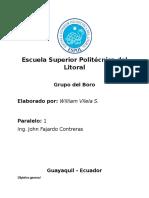 Grupo Del Boro23