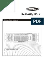 Dmx 192 Manual