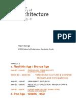History Class 11 - Module 2 - (11!12!19)11-2014 - Yangshao & Chinese