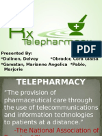 Tele Pharmacy