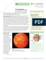 Fact Sheet Central Retinal Vein Occlusion