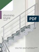11 Istruzioni Montaggio Domino Style Fontanot
