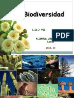 Biodiversidad Cultura
