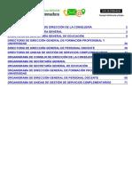 Guía de Servicios Educativos de Extremadura 2015-2016