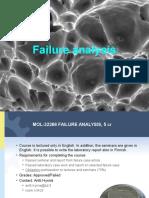 2014 Failure Analysis MOL-32266