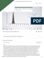 Binomial Distribution - p(k larger or equal to a) - R.pdf