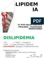 Dislipidemia Ruth