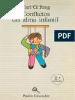 Jung Carl Conflictos Del Alma Infantil OCR