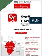 StaffCare Presentation