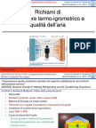 LS Benessere e Indoor Air Quality
