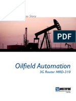 Westermo Ss Oil Field Automation