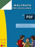 COMIC EL MALTRATO ENTRE ESCOLARES.pdf