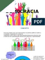 DEM0CRACIA