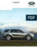 Discovery Sport l550 010116