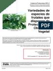 Listado Protecciones TOV_2016_5