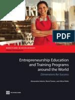Education in Latinoamerica