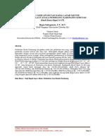 3 Analisis Tarif Angkutan Kapal Layar Motor1
