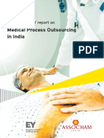 Ey Medical Process Outsourcing in India