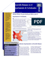Derechos Sociales Cochabamba