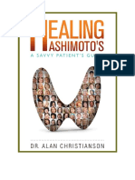 Healing Hashimotos a Saavy Patients Guide
