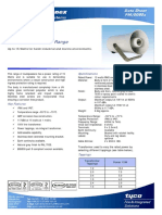 PM0060a Loudspeaker DB14 Range