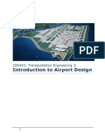 Airport Handout