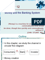Chapter 12 - Money and the Banking System (1).ppt