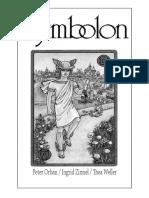 Symbolon Pocket Booklet GB