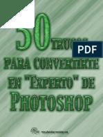 "50 Trucos Para Convertirte en ""Experto"" de Photoshop (Photoshop-Newsletter).pdf"