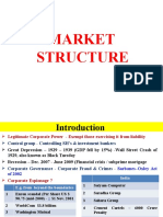 1. Financial Market Structure