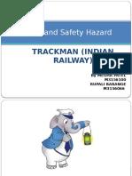 Health and Safety Hazard