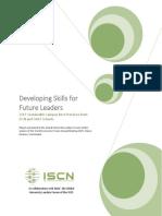 2015 ISCN-GULF Sustainability Best Practice Report