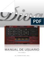 Diva Manual de Usuario