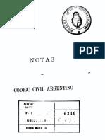 Jose M Guastavino - Notas Al Codigo Civil Argentino Tomo II