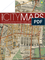 Great City Maps (2016)