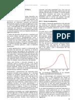 Iniciação Científica - Análise Granulométrica