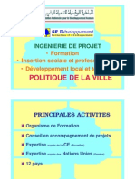 Formation Sociale