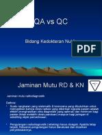 Mk 6. Qa vs Qc Kn