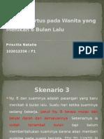 PPT PBL Blok 25 Obgyn - Abortus