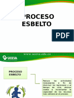 Proceso Esbelto JC