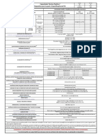 Requisitos Para Layout e Especificação de PCI