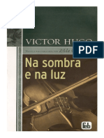 Na Sombra e Na Luz (Psicografia Zilda Gama - Espirito Victor Hugo)