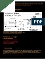 General Tesla Coil Construction Plans.pdf