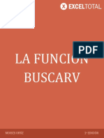 La Funcion Buscarv Edicion No. 1
