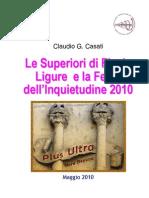 Le Superiori di Finale Ligure e la Festa dell'Inquietudine 2010