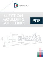 Elix-Injection Moulding Guide Lines